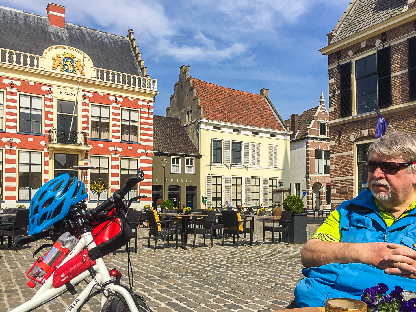 Pause in Hattem